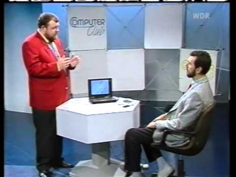 WDR Computerclub 10/94