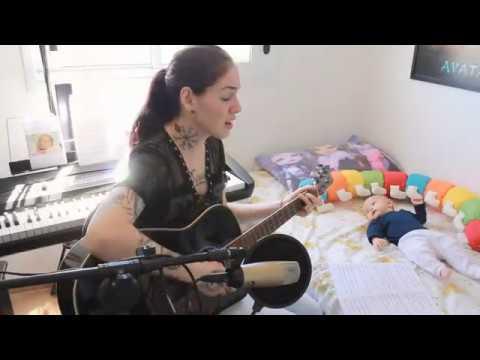 Ana Vilela - Promete (Mell Peck)