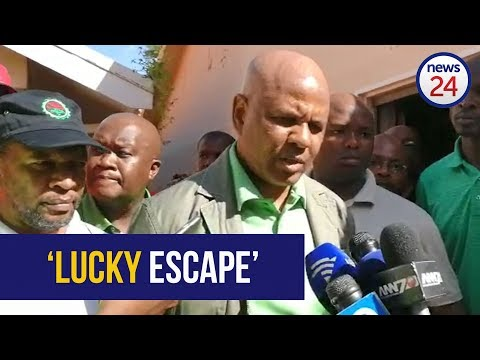 Beatrix mine: 'Look at the history of this mine, it has claimed many lives' - Amcu