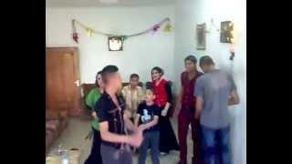 رقص عائلي عرس بت خالتي سجى قادر الصدري
