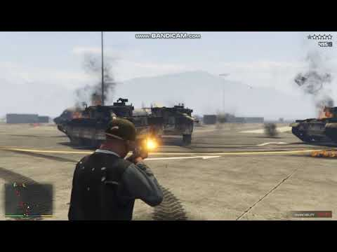 GTA 5 HOW to find Military Base location and steal JET plane