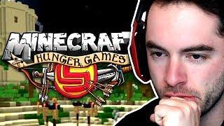 Minecraft: Hungry Games Tournament Prep