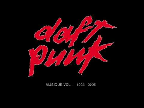 Ian Pooley - Chord Memory [Daft Punk Remix] - Musique Vol.1 1993-2005