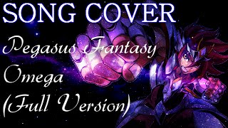 【☆MANA ★】 Pegasus Fantasy Omega English Vers. Full
