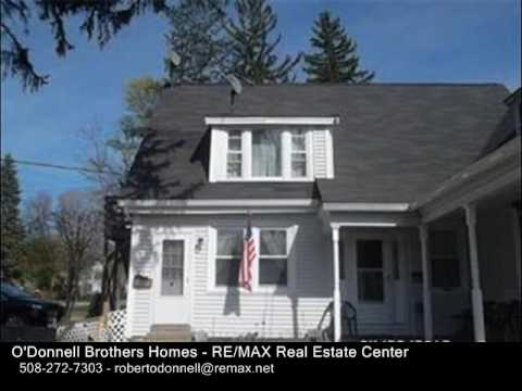 31 Cocasset St Unit 3, Foxboro MA 02035 - Condo - Real Estate - For Sale -