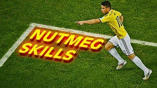 How To Destroy Your Opponent with Insane Nutmeg & Panna Skills