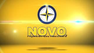 NOVO Health   Mid States Aluminum Donald Gitzel