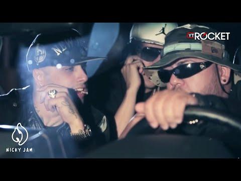 Nicky Jam ft Ñejo - Voy a Beber Remix | Video Oficial | @NickyJamPr