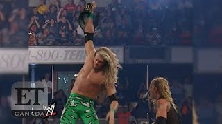 Best WWE Ladder Matches of All Time | THE TITLE SHOT