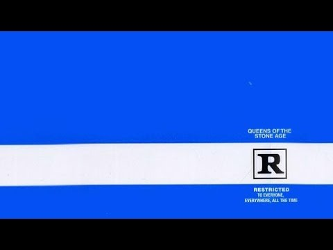 Queens Of The Stone Age - Rated R  (Full Album) LIVE Compilation