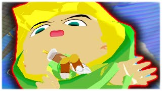 Wind Waker HACKED - Part 2 (WHO NEEDS A DISEASE?!)