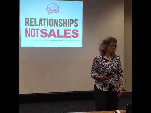 Selling to Virginia Government Noon Knowledge, May 11, 2016