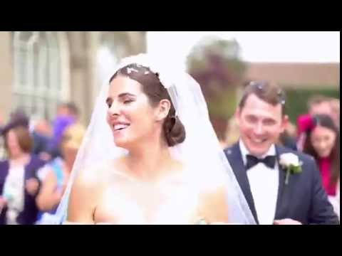 Louie Tew's Old World Elegance Wedding