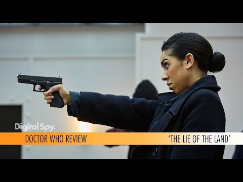 Doctor Who Season 10 Episode 8: 'The Lie of the Land' review