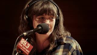 Courtney Barnett and Kurt Vile - Continental Breakfast (Live on The Current)