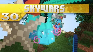 Minecraft: SkyWars || 30 || From bad to good