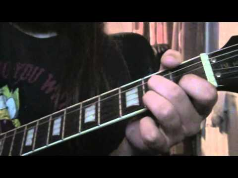 Jerry Reed - Amos Moses Guitar Lesson