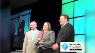 Keller Williams Realty International Receives Inman Innovator Award