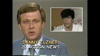 News - 1984 Channel 24 KVUE Austin - Part 2 - News & Weather & Sports UT Rick Carey   imasportsphile