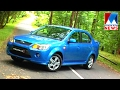 Ford Fiesta 1.6 sport   Fasttrack  Old Episode   Manorama News