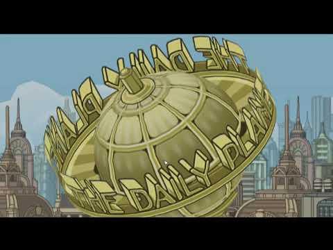 Scribble Cheats? | Scribblenauts Unmasked Gameplay #1
