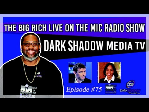 "Big Rich Live #75 I Orlando breakdown of ""Opinion"" piece in he Examiner!!"