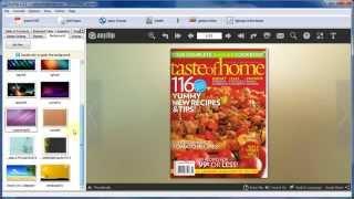 AnyFlip, the online magazine maker, helps you make digital magazine for content marketing