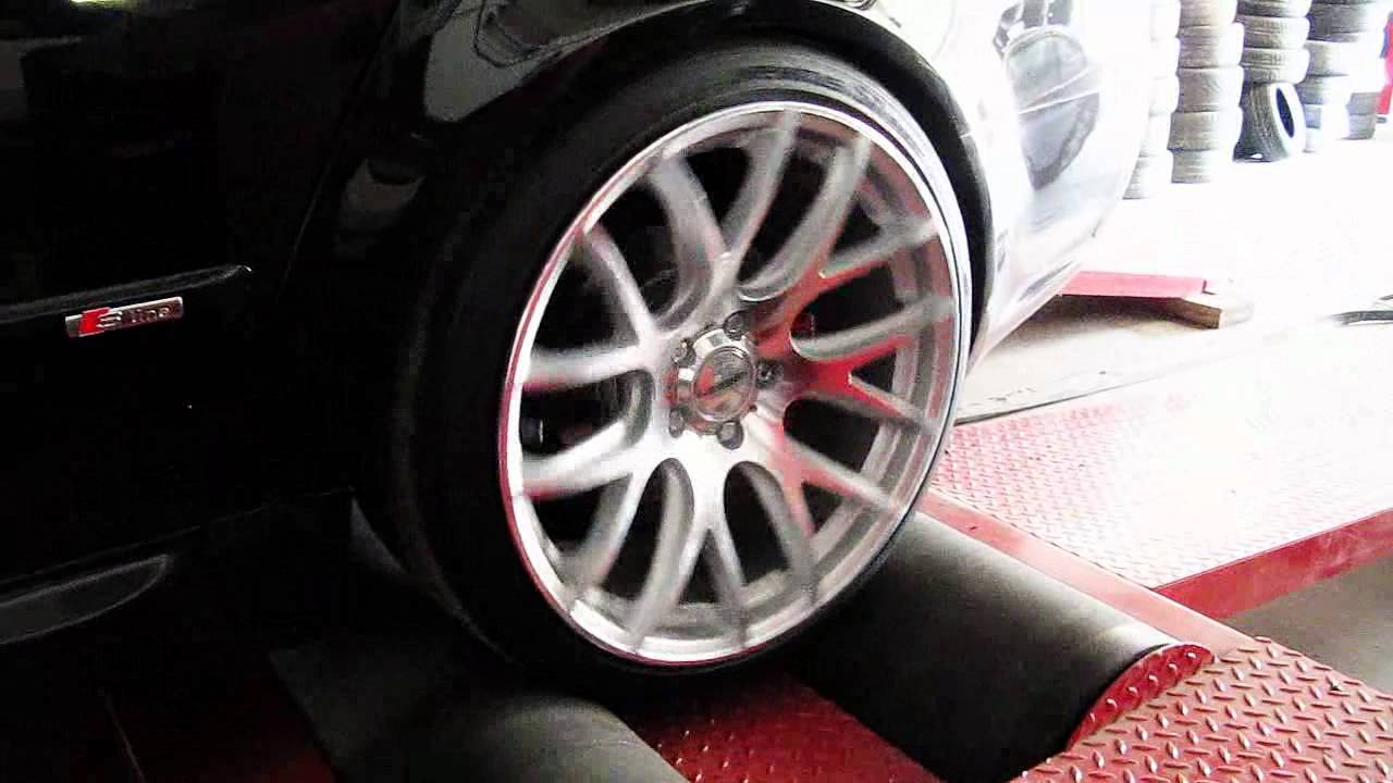 3sdm Nessen Rims Youtube