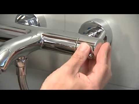 How To Change Shower Valve Thermostatic Plumbing Tips