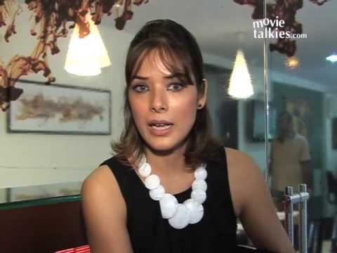 Interview of Udita Goswami