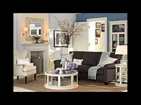 Arrange Living Room Furniture Awkward Space