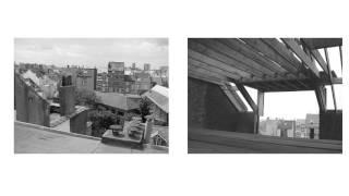 Belgimm 01 - Rénovation d'une maison de maître à Bruxelles
