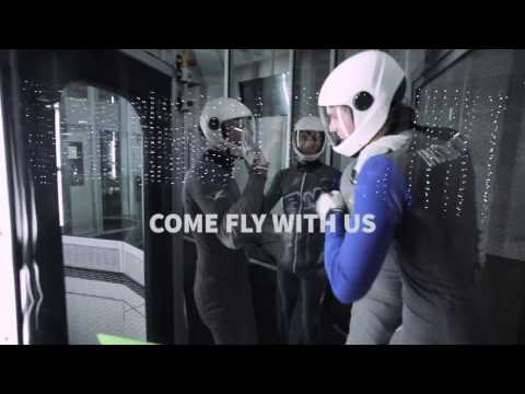 PURE FLYING - Imagevideo WINDOBONA