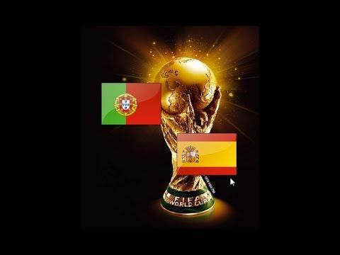 Prognose Spanien Russland