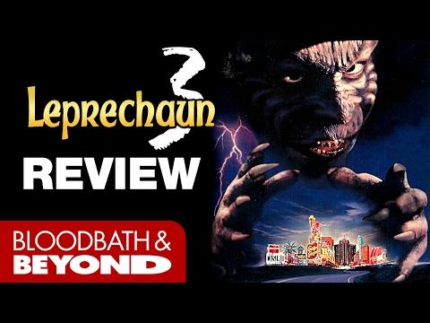 Leprechaun 3 (1995) - Movie Review