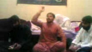 SALLY ALLAH NABIYA NA YASIR