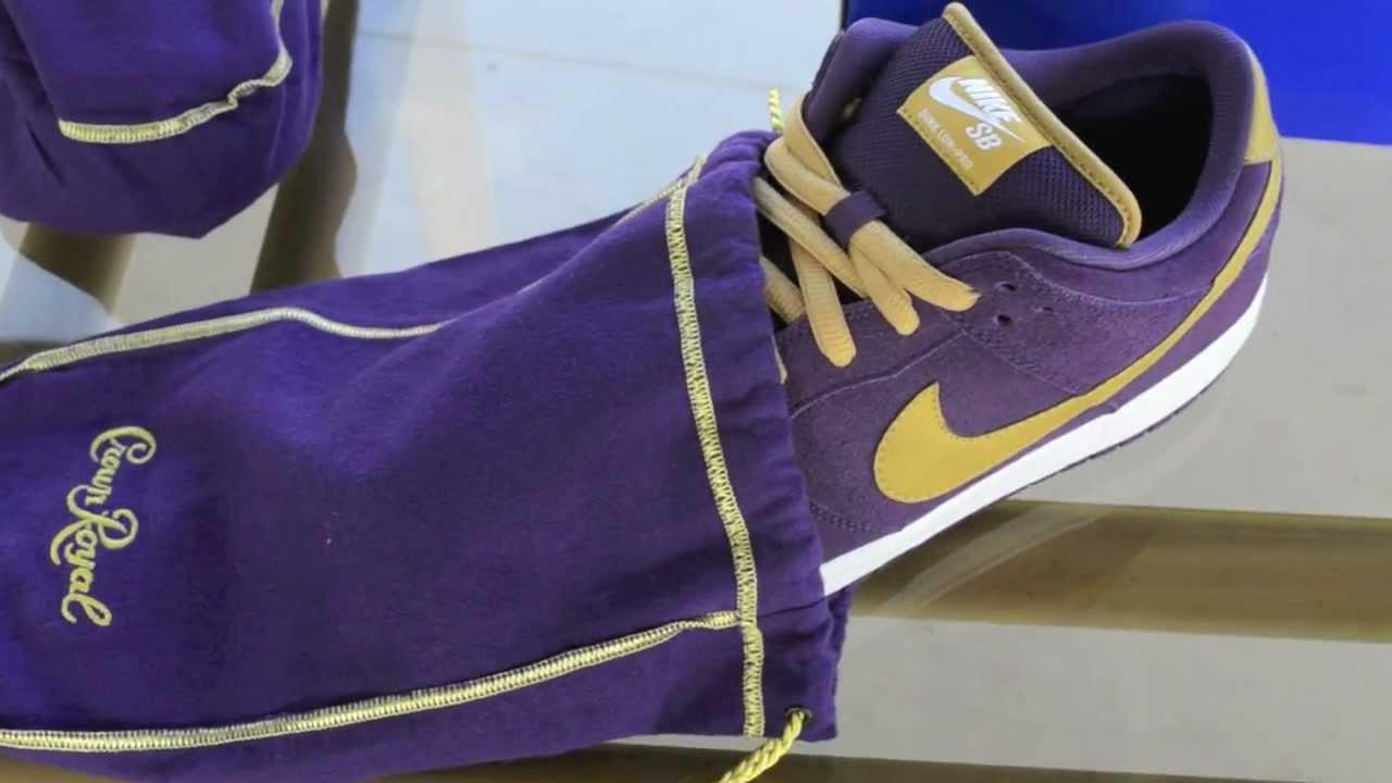Nike Dunk Low Premium SB #43 Crown