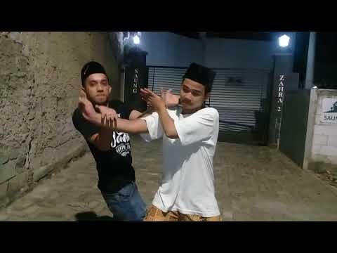 Kembang Kong Haji Umar Part1#