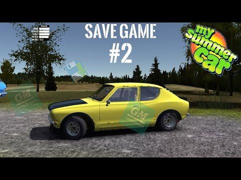 My Summer Car - Save Game #2 - GameMods - Azerbaijan!