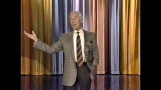 Johnny Carson - May 5,1992 - part 1