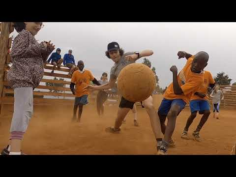 Trying To RUN Like KENYANS (IMPOSSIBLE) // Projet Kenya