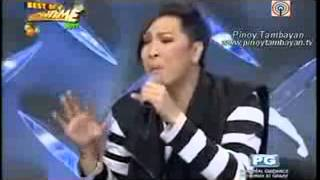 VICE GANDA samples   YouTube