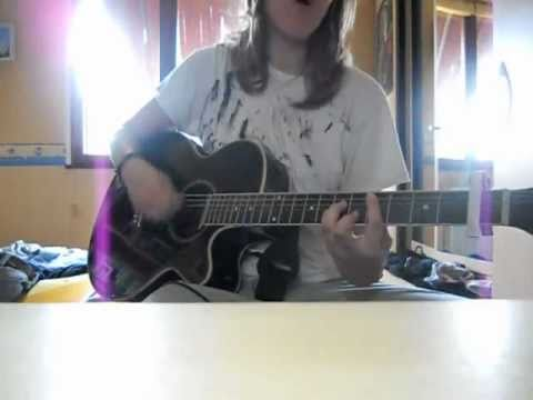 Shiver - Coldplay Cover