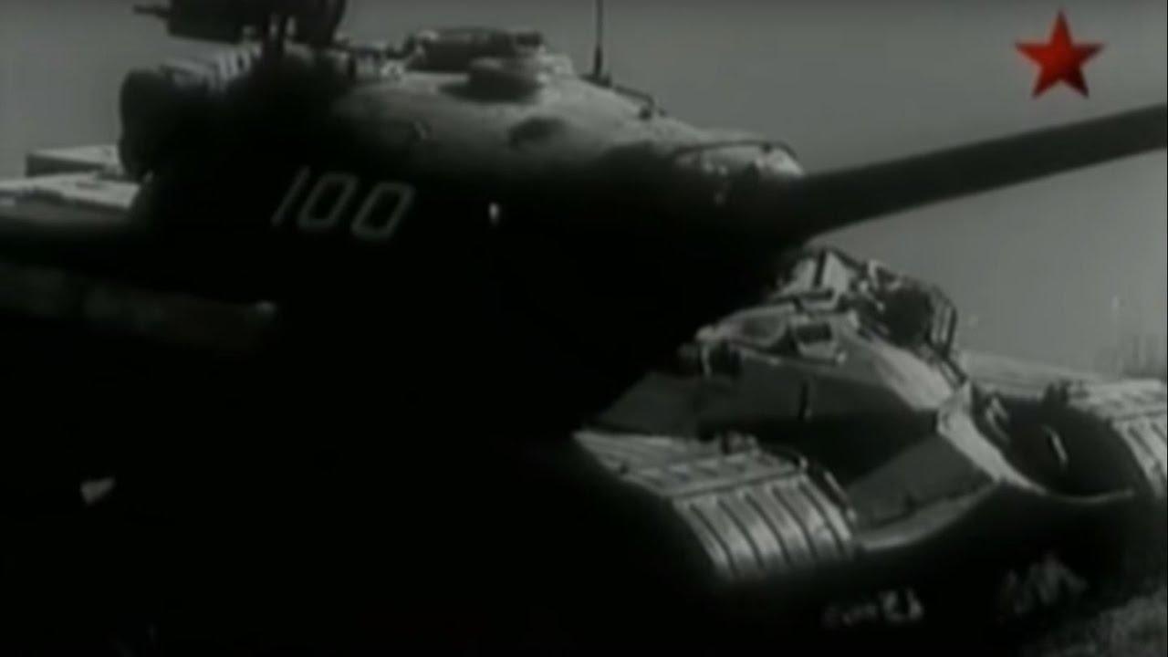 Download 'Joseph Stalin'  IS-10 Soviet heavy tank (T-10 & T-10M)