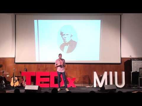 My identity is not my degree   Mazen Mohsen   TEDxMIU