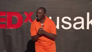 The Last Steps  | Henry Joe Sakala | TEDxLusaka