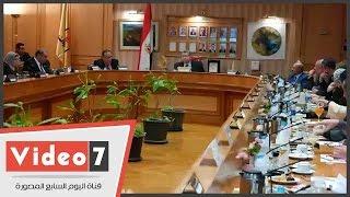 بالفيديو.. وزير التعليم العالى ردا على دعوات كشف العذرية للطالبات: