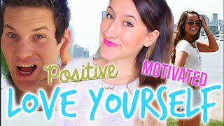 How To: STAY Happy & Motivated | itsLyndsayRae Thumbnail