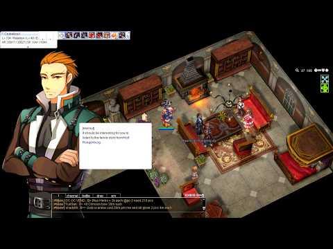 Ragnarok Online Episode 16.1 Banquet For Heroes | Pre-reqs