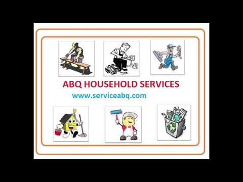 Dental Office Cleaning Service Albuquerque NM | ABQ Household Services (505) 225 3810